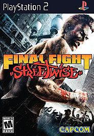 Final Fight Streetwise