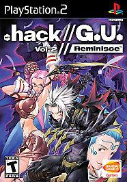 Dot Hack// GU Vol 2