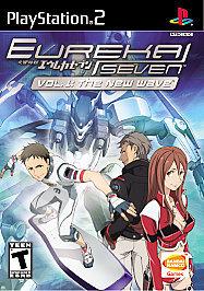 Eureka Seven Volume 1