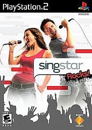 SingStar: Rocks!