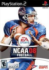 NCAA Football 2008 08