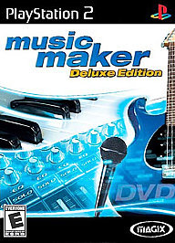 Music Maker Deluxe Edition
