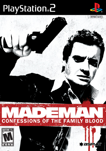 Mademan: Confessions of the