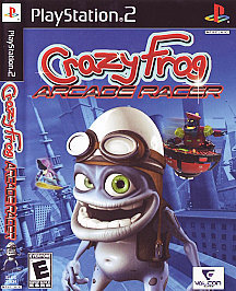 Crazy Frog: Arcade Racer