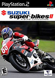 Suzuki Super-Bikes II 2