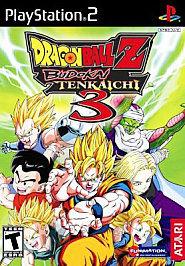 Dragonball Z: Tenkaichi 3