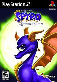Legend of Spyro