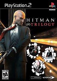 Hitman Trilogy