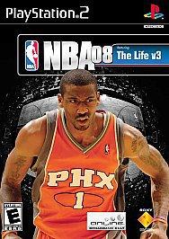 NBA 08 The Life Vol. 3