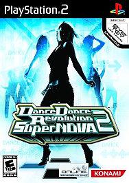 DDR Supernova 2
