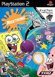 Nicktoons: Movin