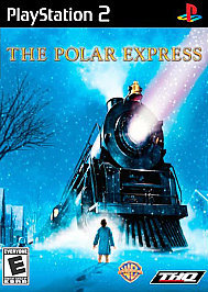 Polar Express, The