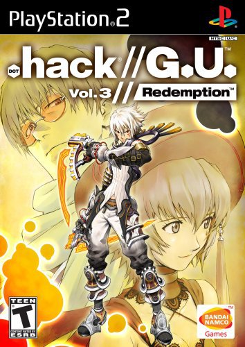 Dot Hack// GU Vol 3
