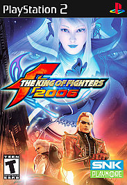 King of Fighters, The 2006