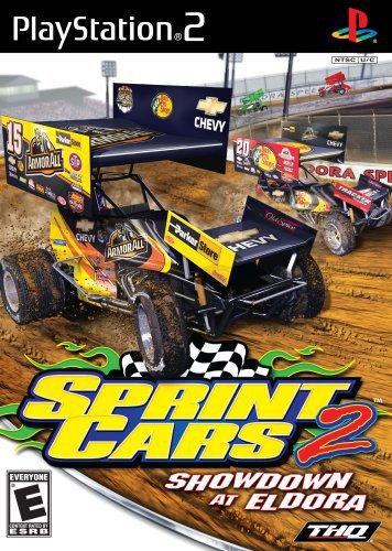 Sprint Cars 2