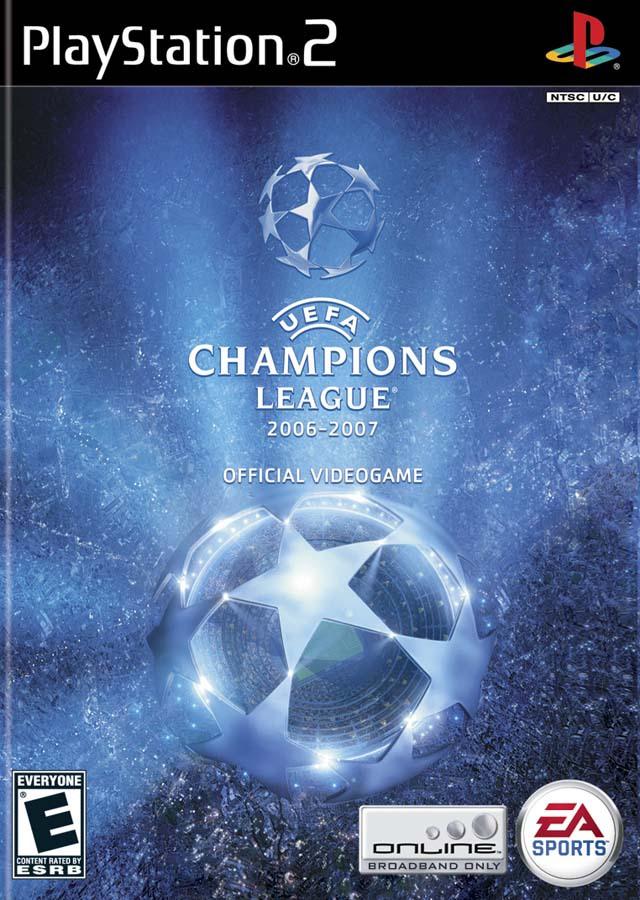 UEFA Champions League 2006-07