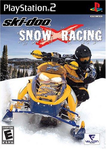 Ski-Doo Snow Racing