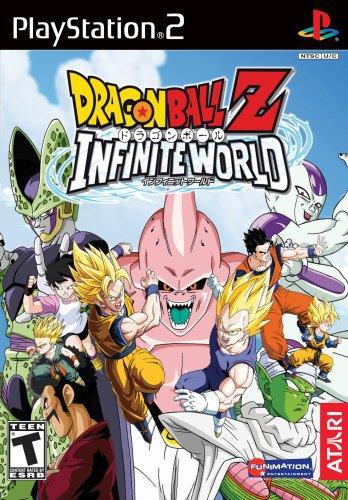 Dragonball Z: Infinite World
