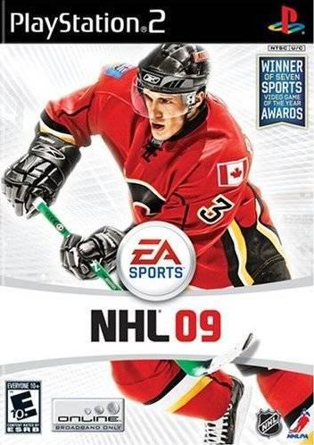 NHL 2009 09