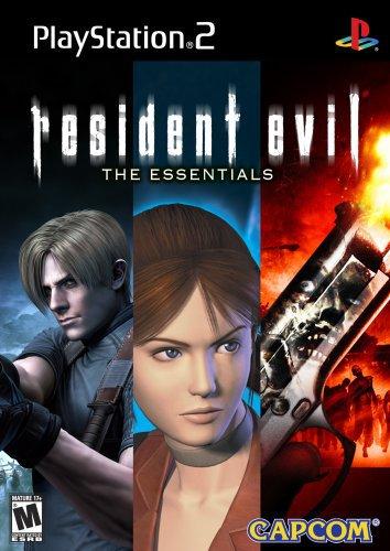 Resident Evil Essentials