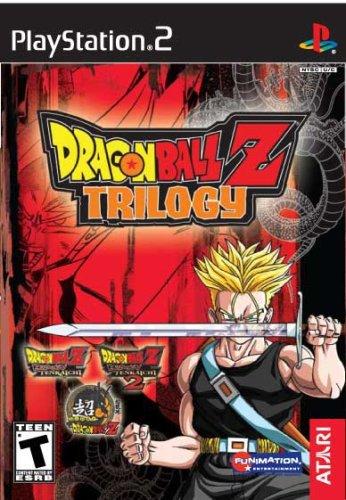 Dragonball Z Trilogy