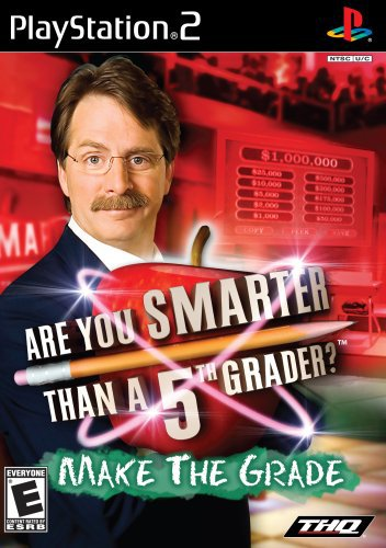 Are You Smarter 5th Grader