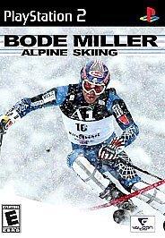 Bode Miller Alpine Sking