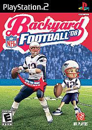 Backyard Football 2008 08