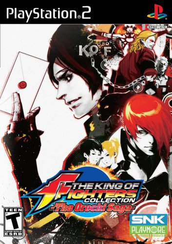 King of Fighters Collection