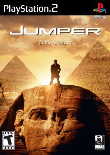 Jumper: Griffins Story