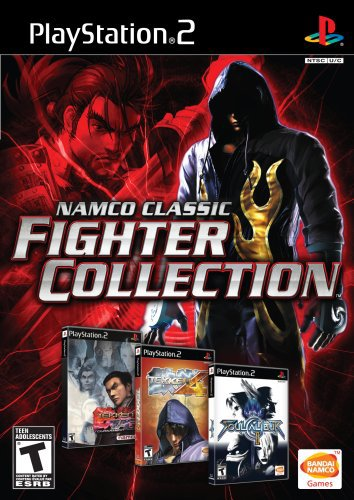 Fighter Collection
