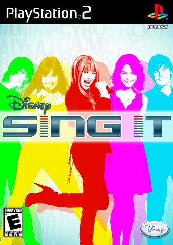 Disneys: Sing It