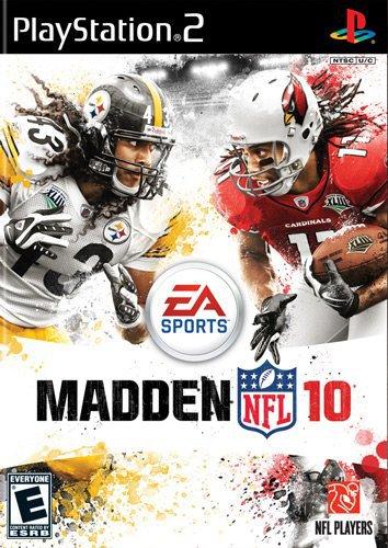 Madden NFL 2010 10