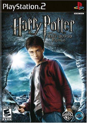 Harry Potter: & the Half-Blood