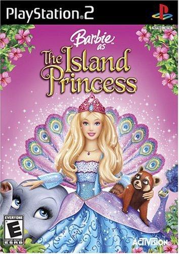 Barbie: Island Princess