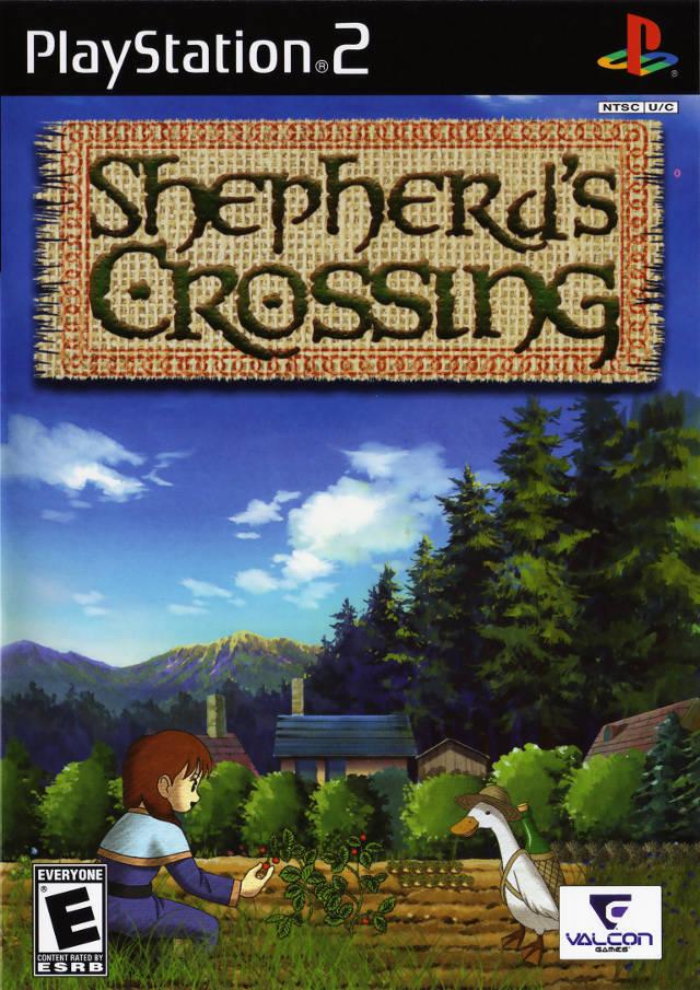 Shepherds Crossing