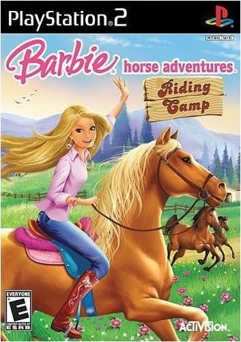 Barbie Horse Adventures