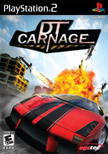 DT Carnage