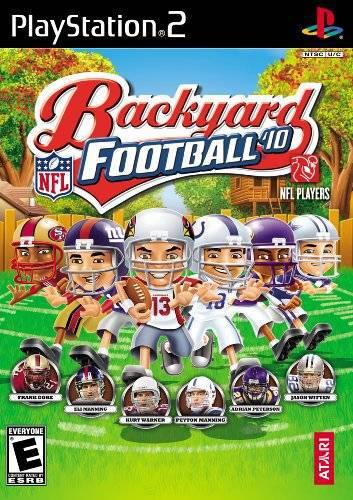 Backyard Football 2010 10
