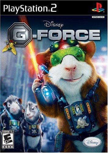 Disneys G-Force