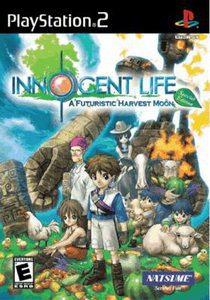Innocent Life: Harvest Moon