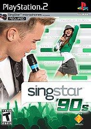 SingStar: 90s