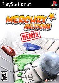 Mercury Meltdown: Remix