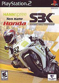 Honda SBK