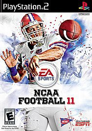 NCAA Football 2011 11