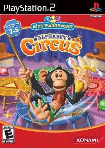 Alphabet Circus