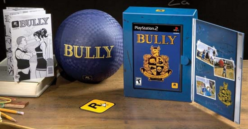 Bully Limited Edition