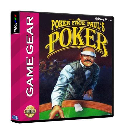 Poker Face Pauls Poker