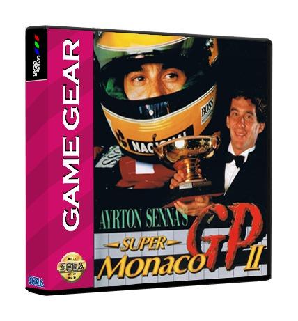 Super Monaco GP II 2