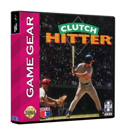 Clutch Hitter